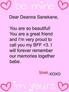 Deanna-Sanekane