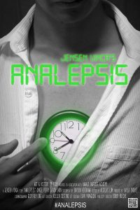 Analepsis Poster small