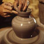 Thail-potter