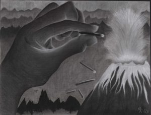 Renee Galolo Handscape Charcoal small